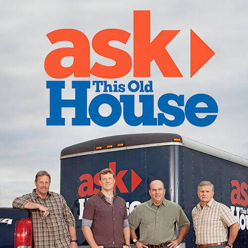 TV show Ask This Old House features Mark Piantedosi of Commonwealth Landscape Lighting